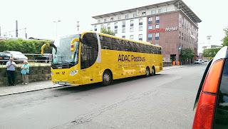 Fernbus: Die Bahn plant Omnibusbahnhof am Südkreuz, aus Der Tagesspiegel