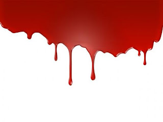 O precioso sangue de Jesus Cristo