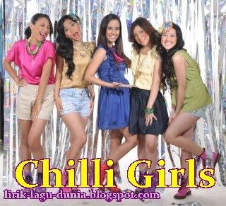 Chilli Girls - Miring-Miring Ga Penting