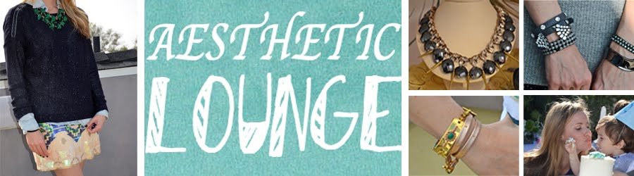 Aesthetic Lounge