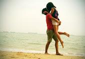 casaDOS, enamoraDOS, comprometiDOS, apasionaDOS, enfadaDOS, son cosa de DOS no de TRES.