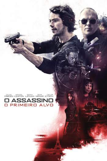 O Assassino: O Primeiro Alvo Torrent – BluRay 720p/1080p Dual Áudio