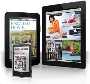 Commercial Digital Magazine Publishing Software