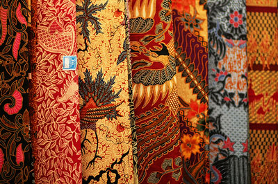 Jenis-Jenis Kerajinan Tekstil dan Gambarnya Lengkap - JASA PENGETIKAN ...