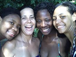 Verão 2011 em Salvador