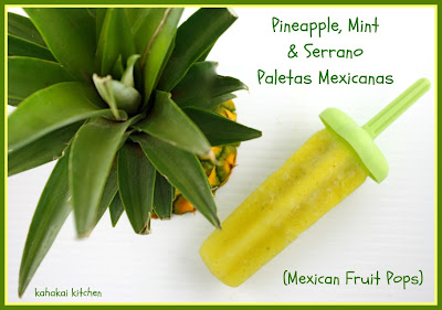 ... Mexicanas (Mexican Fruit Pops): Sweet and Cool Ice Pops with a Kick
