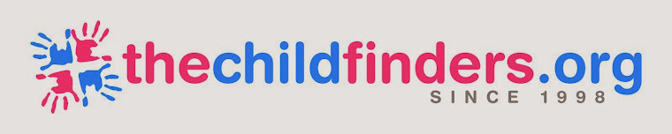 www.thechildfinders.org