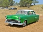 1954 Ford Custom...
