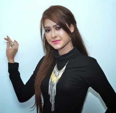 Biodata Profil Eina Azman