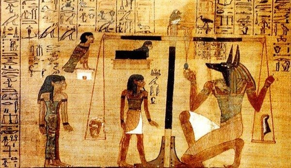 The truth about the tomb and mummy Egyptian Pharaoh
