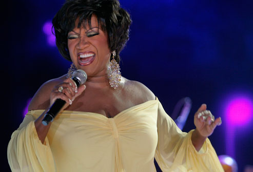 patti labelle. Happy Birthday, Patti Labelle!