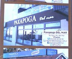 PAXAPOGA DEL MAR