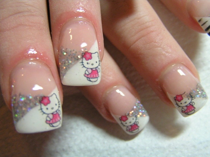 The Extraordinary Best different nail designs Picture