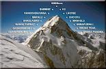 Korona Himalajów i Karakorum