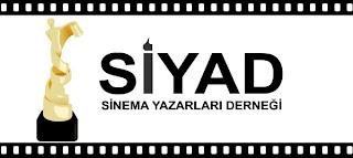 SİYAD 44. Türk Sineması Ödülleri