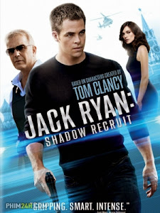 Jack Ryan: Điệp Vụ Bóng Đêm