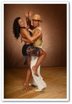 онлайн Как танцевать танец бачата