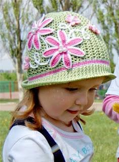 Sombreros y gorros tejidos para NIÑO y NIÑA ... b79c167a841