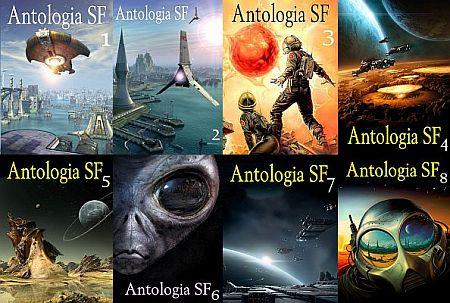 Colectie de Povestiri SF&F