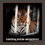 Boycott Tiger Truck Stop