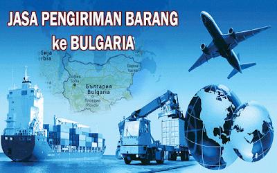 EKSPEDISI MURAH KE BULGARIA