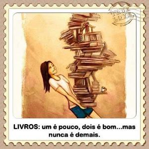 Leitores Anônimos...livros