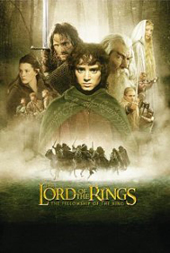 The Lord of the Rings 1: The Fellowship of the Ring (2001)