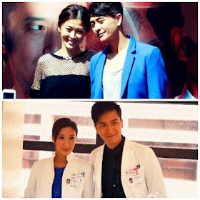 Bosco + Niki , Kenneth Ma + Tavia