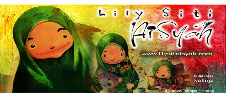 lilysitiaisyah.com
