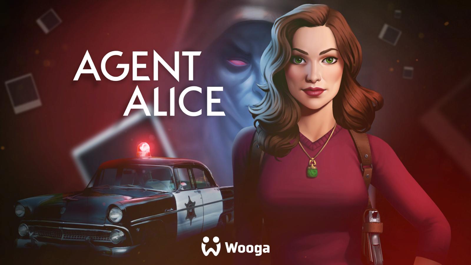 Agent Alice Giris