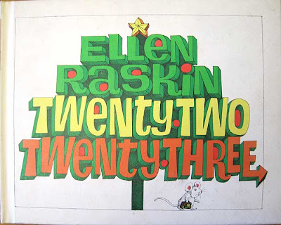 Cover of Twenty-Two, Twenty-Three