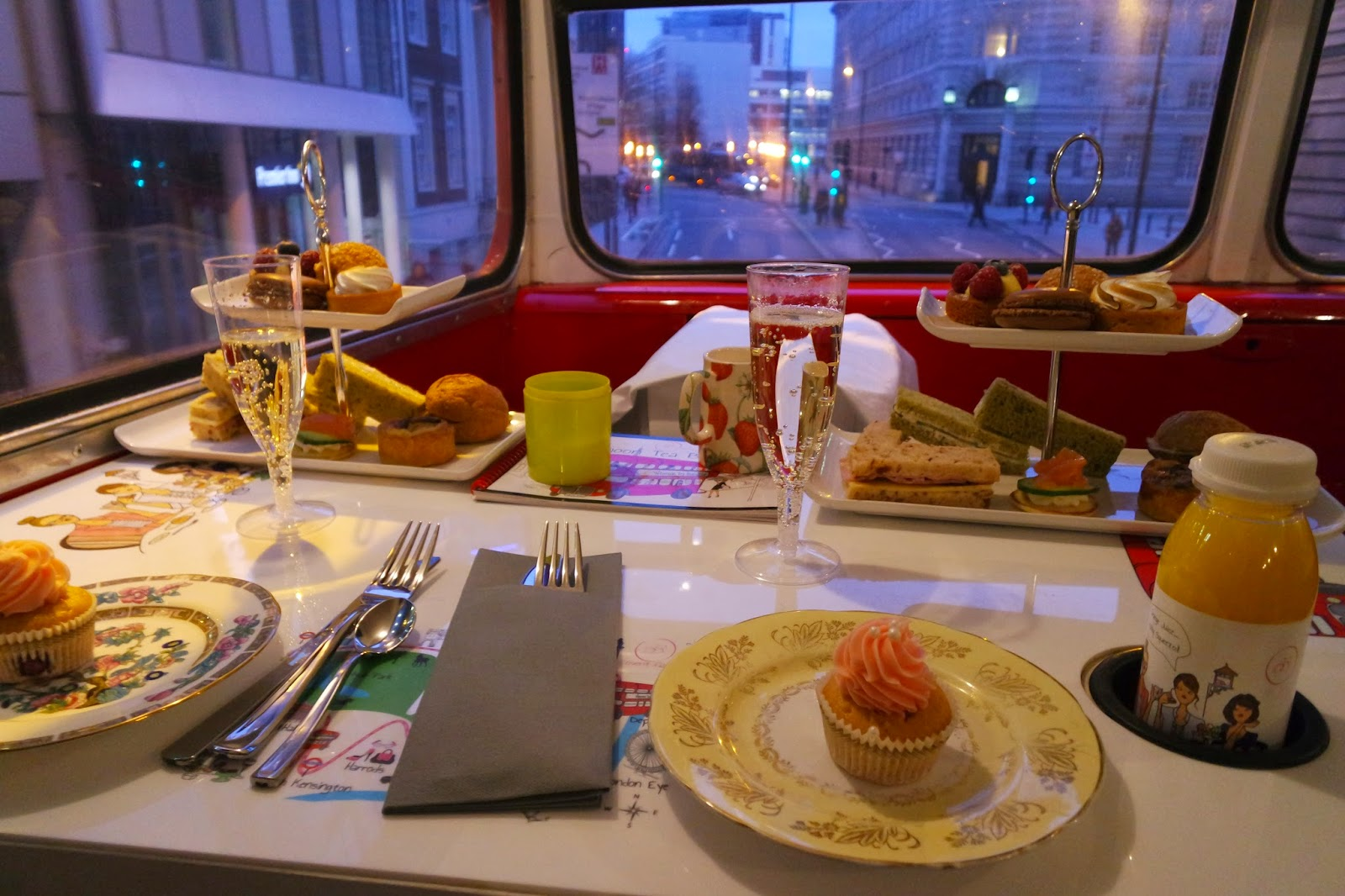 Review: Mother's Day Afternoon Tea with Virgin Experience Days