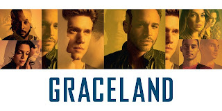 Graceland - The Line - Advanced Preview