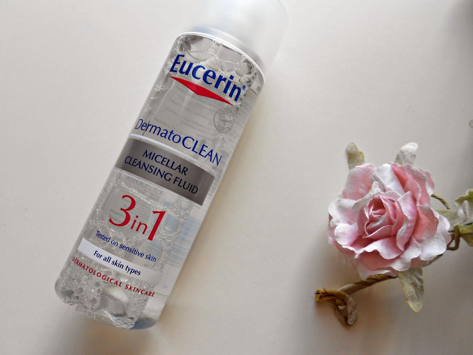 Eucerin Micellar Water