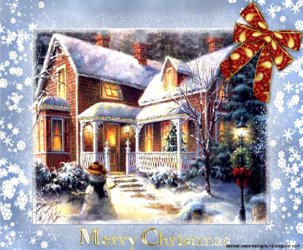 view original size - Free Animated Christmas Screensavers