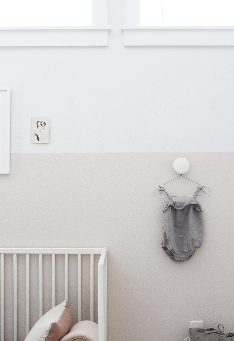 La petite fabrique de rêves: Pastel : une chambre d'enfant reposante