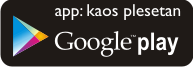 Download APP Kaos plesetan FREE