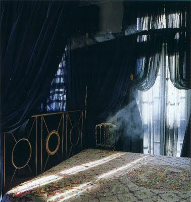 Gothic Bedroom Nuanced Gothic Bedroom Nuancdjpg