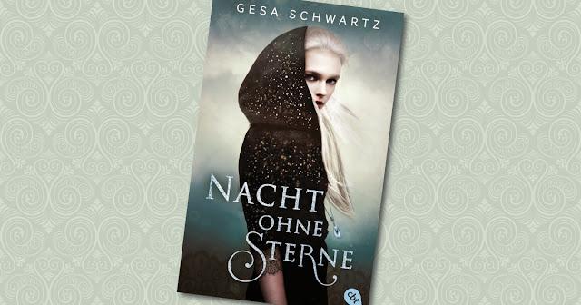 Nacht ohne Sterne Gesa Schwartz cbt Cover