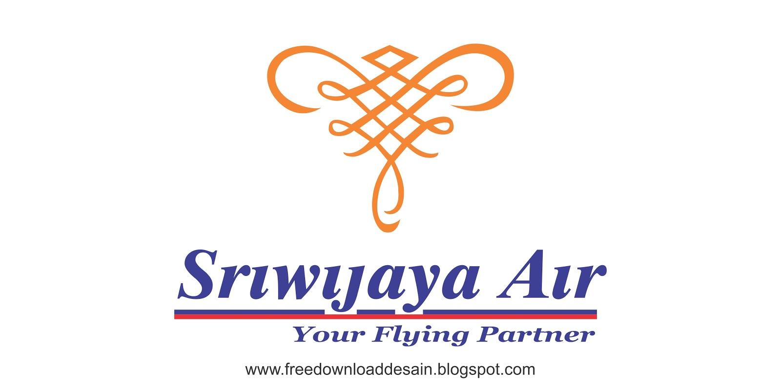 Logo Sriwijaya Air ~ Free Download Desain