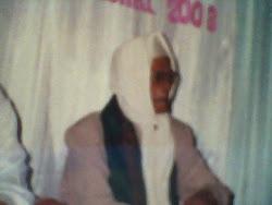 HABIB AHMAD ALKAFF