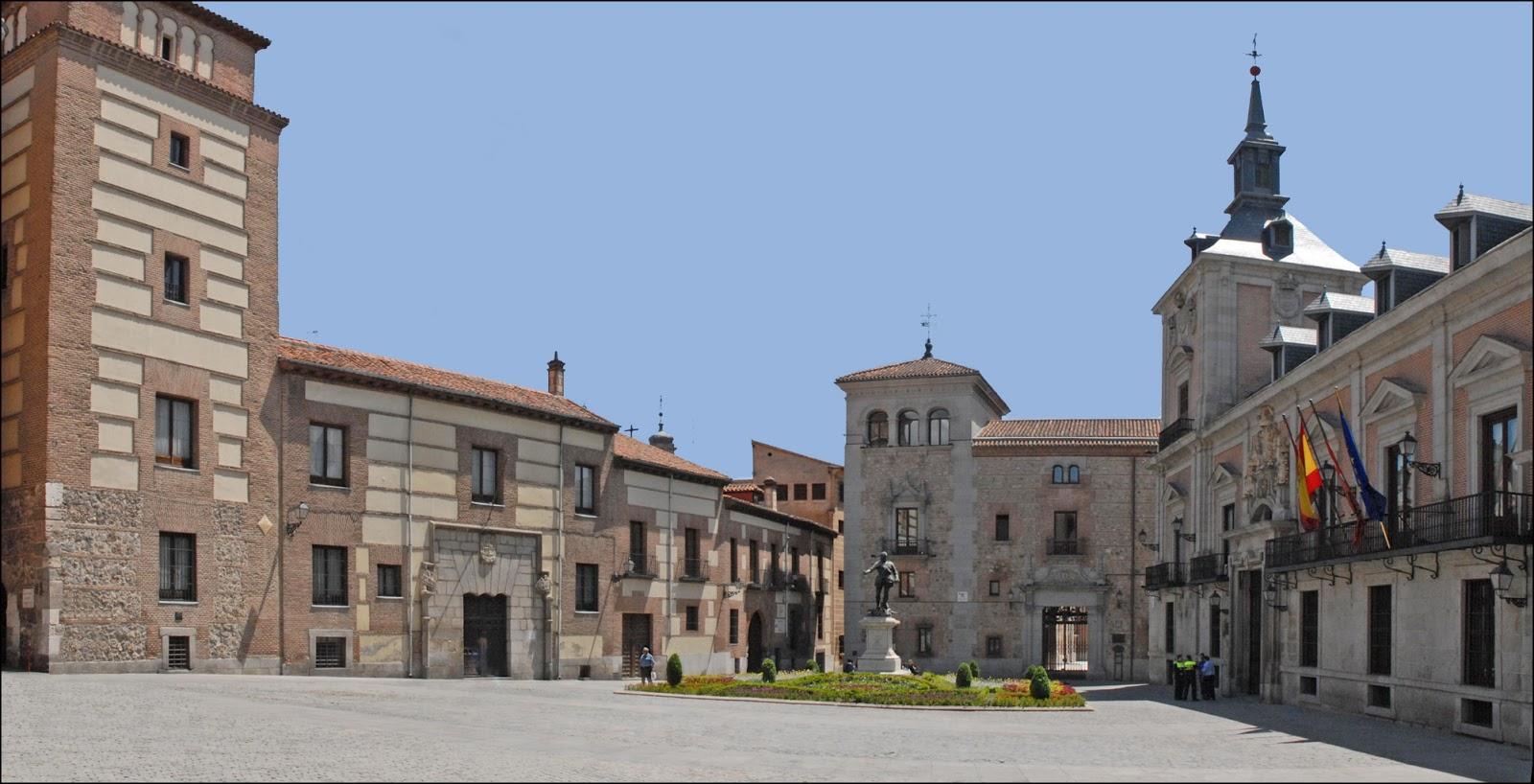 Cinco Villas Spain