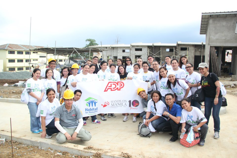 corporate social responsibility in the philippines Corporate social responsibility (csr) is an integral part of our business strategy we are engaged in initiatives that promote poverty alleviation, sustainable water.