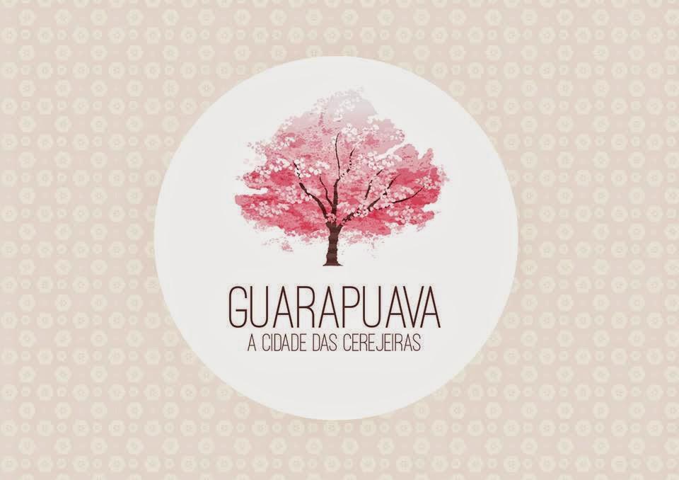 Guarapuava - A Cidade das Cerejeiras