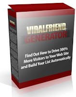 Viral Friend Generator