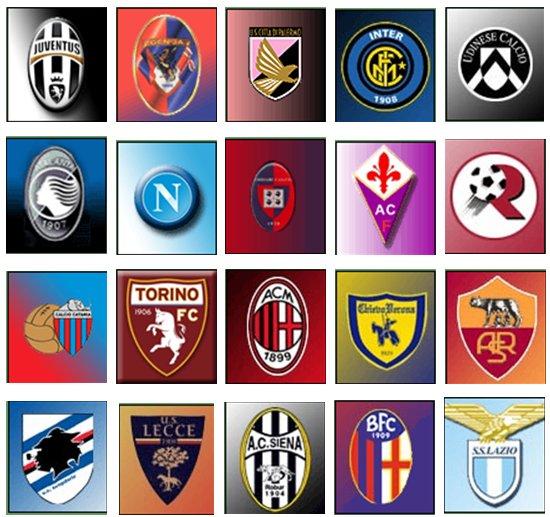 Jadwal Siaran Langsung Liga Italia 17 , 18 , 19 Maret 2013