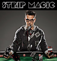 Strip Magic Antonio Esfandiari