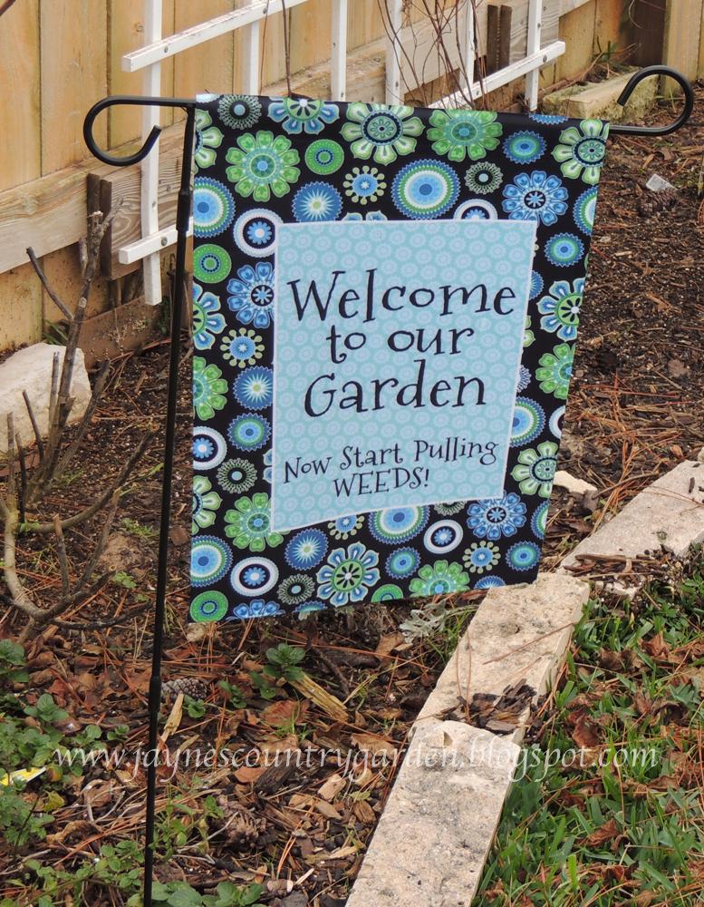 Jayne 39 S Country Garden Welcome To Our Garden
