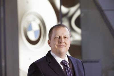 Wolfgang Schulz, General Manager BMW Group Romania