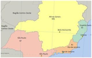 Prova de Geografia - 7º ano - 3º bimestre - www.professorjunioronline.com